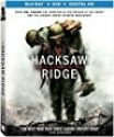Deals List: Hacksaw Ridge [Blu-ray + DVD + Digital]