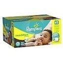 Deals List: Pampers Swaddlers Diapers Size 3, 180 Count (One Month Supply)