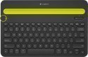 Deals List: Logitech - K480 Bluetooth Multidevice Keyboard