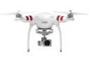 Deals List: refurbished DJI Phantom 3 Standard Quadcopter Drone with 2.7K Camera and 3-Axis Gimbal (CP.PT.000168)