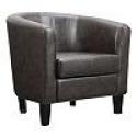 Deals List:  Riley Barrel Arm Chair + Free $20 Kohls Cash