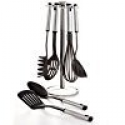 Deals List:  Tools of the Trade Basics 7 Piece Kitchen Utensil Set w/Stand