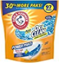 Deals List: Tide PODS Free & Gentle HE Turbo Laundry Detergent Pacs 81-load Tub