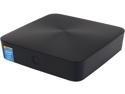 Deals List: ASUS Vivo Mini UN62-M037M, Intel Core i5 4210U, Supports 32GB/128GB/256GB mSATA SSD, Intel HD Graphics 4400, Black Color, No OS