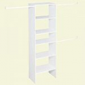 Deals List: Up to 25% Off Select Closet Storage