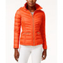 Deals List: Columbia Sparks Lake Faux-Fur-Trim Thermal Coil Puffer Jacket