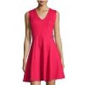 Deals List: Tahari ASL Ally Patch-Pocket Dress, Nile Blue