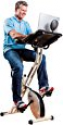 Deals List: Exerpeutic LX7 Indoor Cycle Trainer with Computer Monitor and Heart Pulse Sensors