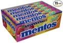Deals List: Mentos Rolls, Mixed Fruit, 1.32 Ounce (Pack of 15)