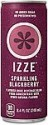 Deals List: IZZE Sparkling Juice, Blackberry, 8.4-Ounce Cans (Pack of 24)