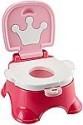 Deals List: Fisher-Price Stepstool Potty, Pink Princess
