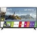 Deals List: LG 43UJ6300 43-Inch 4K Ultra HD Smart LED TV