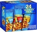 Deals List: Planters Nut 24 Count-Variety Pack, 2 Lb 8.5 Ounce