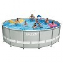 Deals List: Intex 15-ft X 48-inch Ultra Frame Above Ground Pool w/Filter Pump