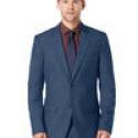 Deals List:  Perry Ellis Men's Slim Fit Two-Toned Suit Jacket