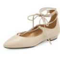 Deals List: Romeo & Juliet Couture Lace A-Line Skirt, White