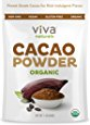 Deals List: Viva Naturals - The BEST Tasting Certified Organic Cacao Powder, 1 LB