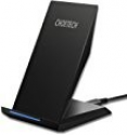 Deals List: CHOETECH Fast Wireless Charger, Qi Wireless Charging Stand for Galaxy Note 5 / S8/S8 Plus /S7 / S7 Edge / S6 Edge+ and Other Qi-enabled Devices ( Adapter Not Included)