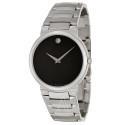 Deals List: Movado 0605903 Temo Stainless Steel Mens Watch