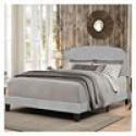 Deals List: Bedroom Possibilities Addison Upholstered Bed Queen
