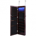 Deals List: Up to 25% Jewelry Cabinet