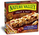 Deals List: Nature Valley Granola Bars, Crunchy, Oats and Honey, 12 Pouches - 1.5 oz, 2-Bars Per Pouch (Pack of 6)