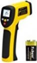 Deals List:  AVANTEK Dual Laser Infrared Thermometer