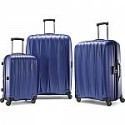 "Deals List: American Tourister Arona Premium Hardside Spinner 3Pcs Luggage Set 20"" 25"" 29"" (Charcoal)"