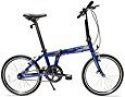 Deals List: Allen Sports Urban Aluminum 1 Speed Folding Bicycle