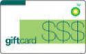 Deals List:  $100 BP Gas Gift Card