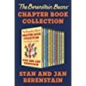 Deals List: The Berenstain Bears Chapter Book Collection: Ten Books in One Kindle Edition