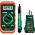 Deals List: Extech MN24-KIT Electrical Test Kit