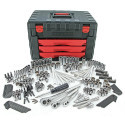 Deals List: Craftsman 270pc Mechanics Tool Set with 3-Drawer Chest