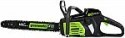 Deals List: GreenWorks Pro GCS80450 80V 18-Inch Cordless Chainsaw, Battery and Charger Not Included