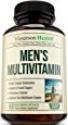 Deals List: Men's Daily Multivitamin Supplement