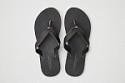 Deals List: AEO Folded Strap Leather Flip Flop