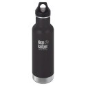 Deals List: Klean Kanteen Insulated Classic Stainless Steel Bottle - 20oz  (black or green only)