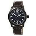 Deals List: Citizen Chandler Dark Blue Dial Men's Brown Leather Watch