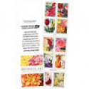 Deals List: 160 USPS New Botanical Art Booklet