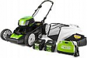Deals List: GreenWorks MO14B00 9 Amp 14-Inch Corded Lawn Mower