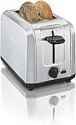Deals List: Hamilton Beach 22910 Brushed Stainless Steel 2-Slice Toaster