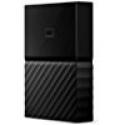 Deals List: WD My Passport for Mac 4TB USB 3.0 Portable Storage Model WDBP6A0040BBK-WESN