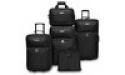 Deals List:  Travelers Choice Versatile Luggage Set 5-Piece