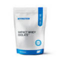 Deals List: Myprotein Impact Whey Protein 11lbs + Free Creatine Monohydrate 0.5lb Pouch