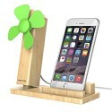 Deals List: Pasonomi Cell Phone Stand Holder with Cooling USB Fan