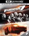 Deals List: Fast & Furious 6 + Furious 7 4K Blu-ray