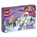 Deals List: LEGO Star Wars Advent Calendar 75184 Building Kit (309 Piece)