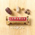 Deals List: Larabar Gluten Free Bar, Peanut Butter Chocolate Chip, 1.6 oz Bars (16 Count)