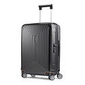 Deals List: Samsonite Lite Lift Hardside Spinner Luggage