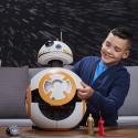 Deals List: Star Wars Force Link BB-8 2-in-1 Mega Playset including Force Link